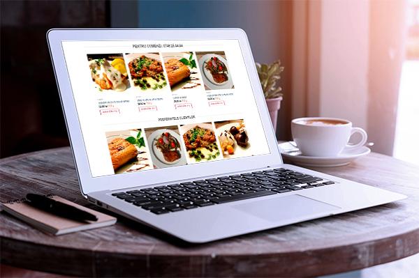 pret creare magazin online