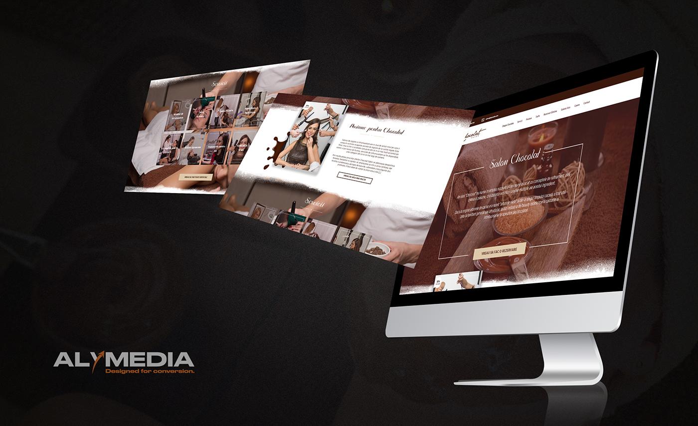webdesign 2018