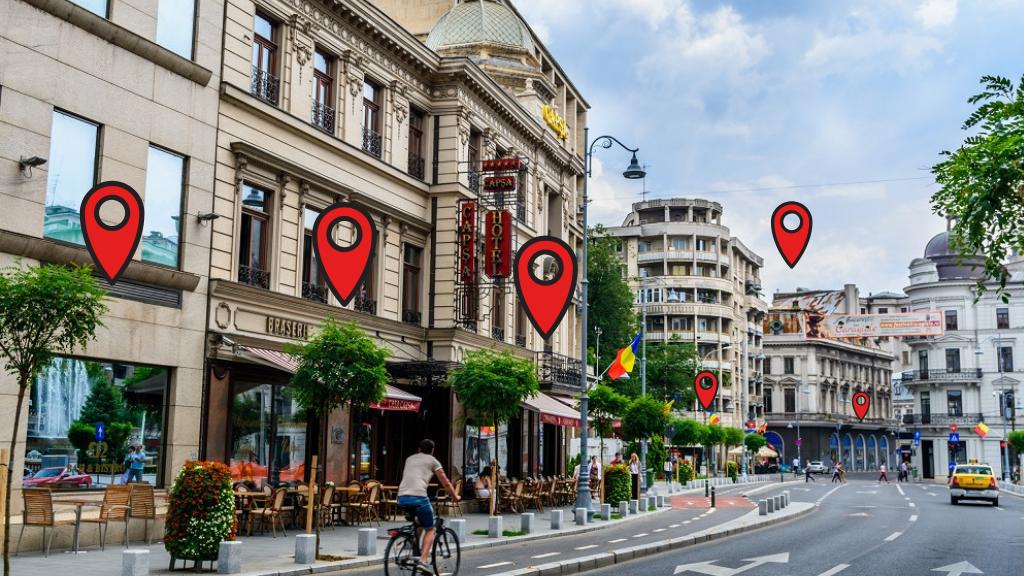 Google-Maps-Calea-Victoriei-Bucuresti