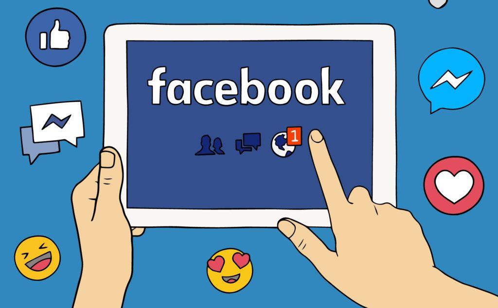 Facebook-Schimbari-recente