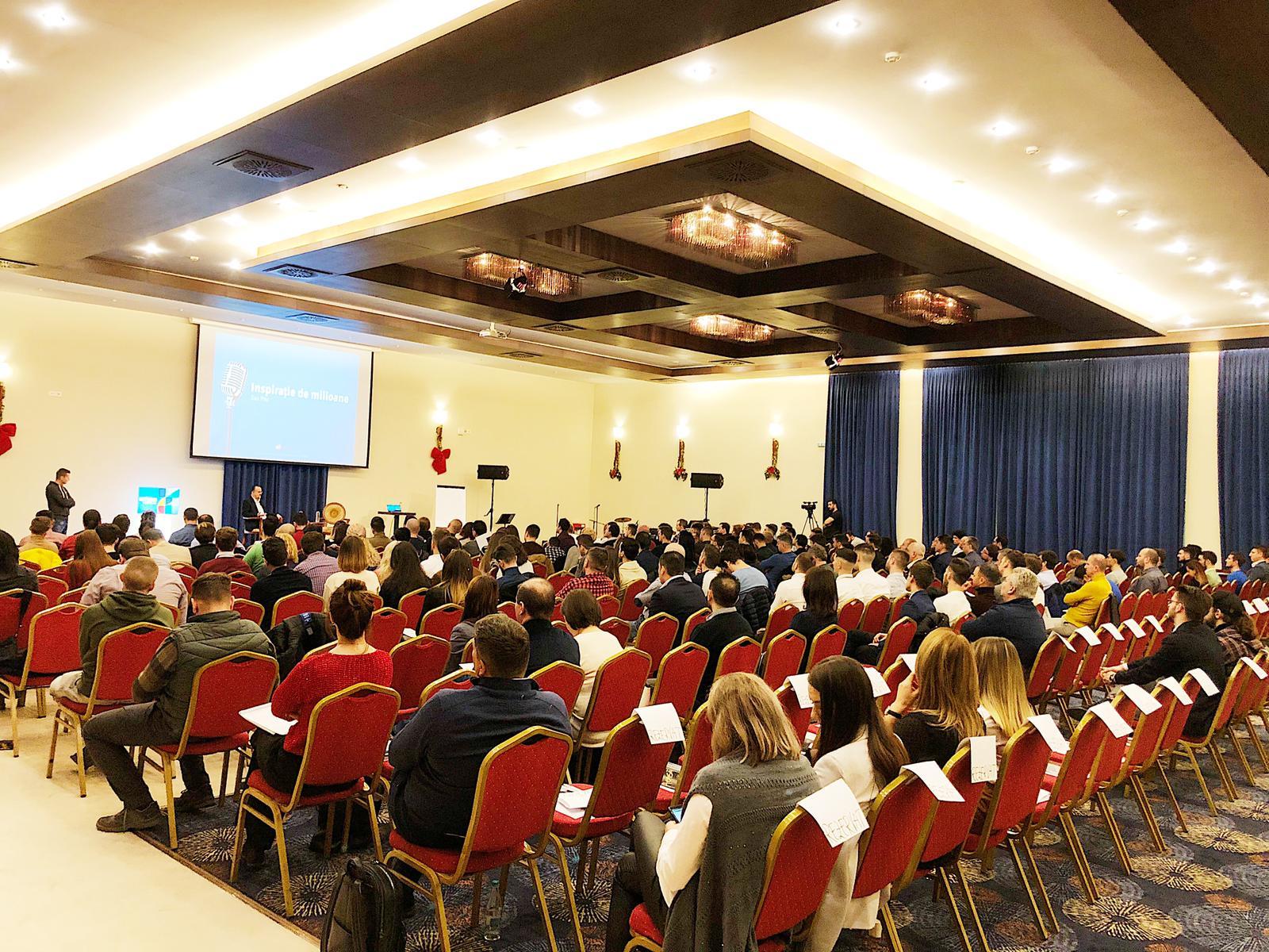 Upriserz, Ce-am învățat la evenimentul Upriserz din Cluj