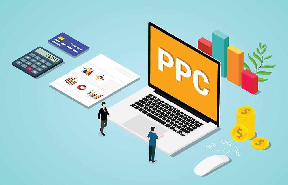 , PPC & Paid Social Media