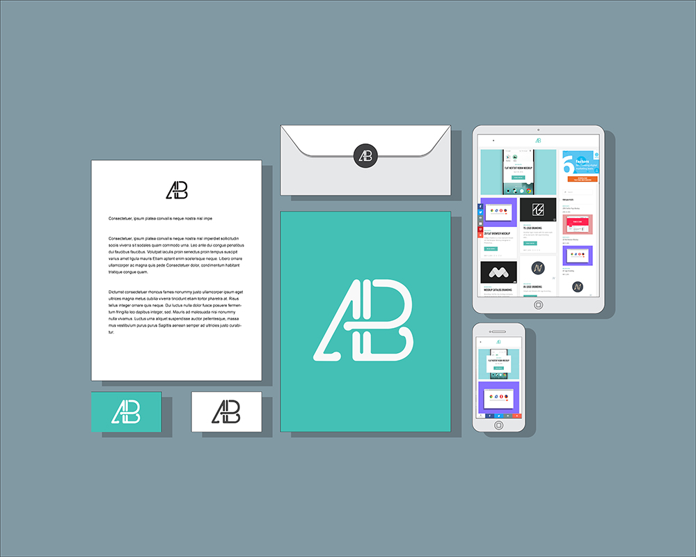 Branding and Design, Branding and Design