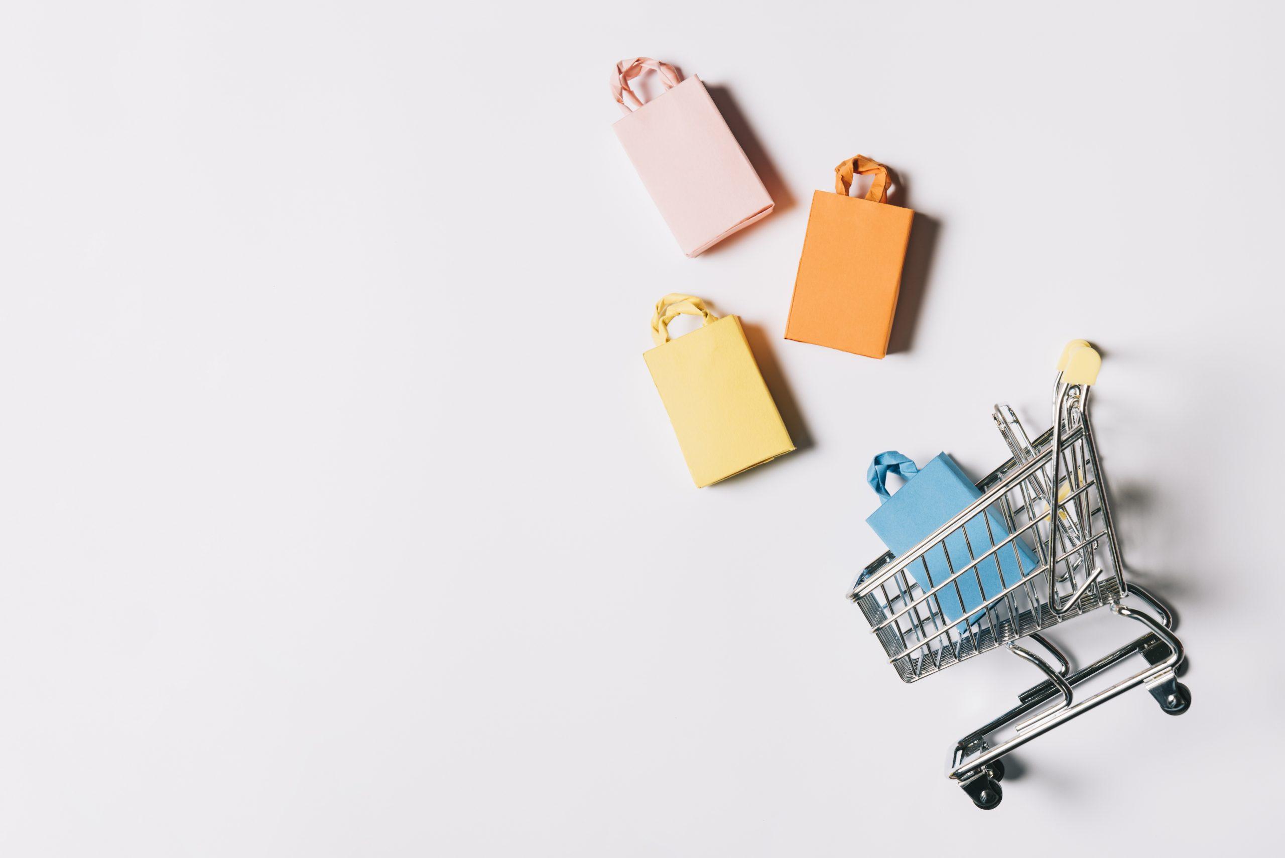 cele mai vândute produse în online