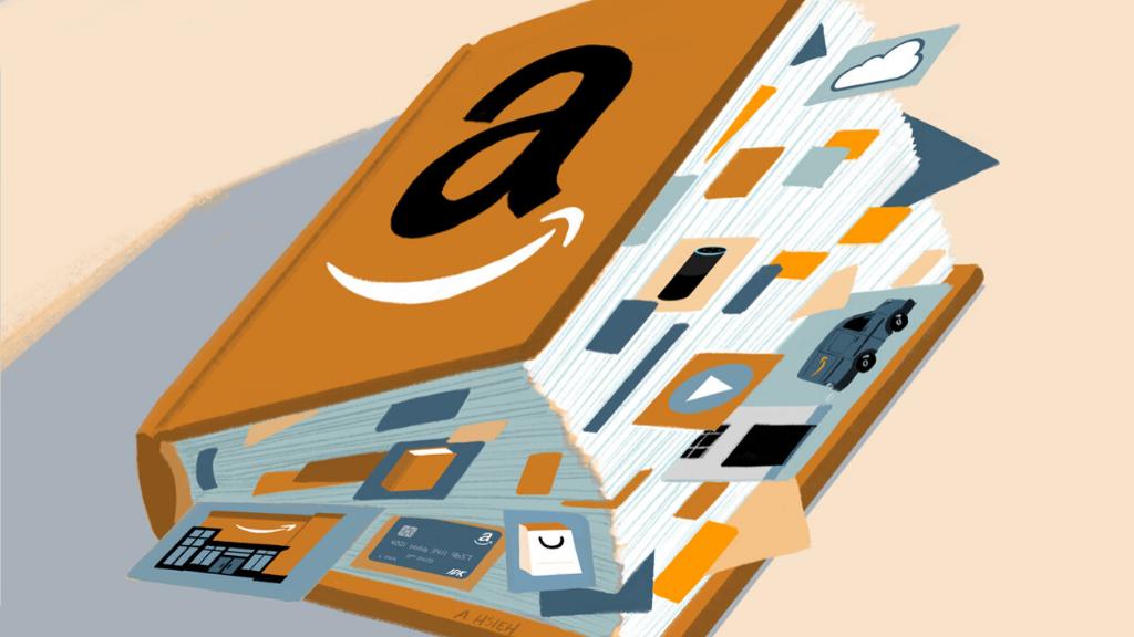 5 secrete ale succesului Amazon Învață să vinzi de la #1 mondial în eCommerce