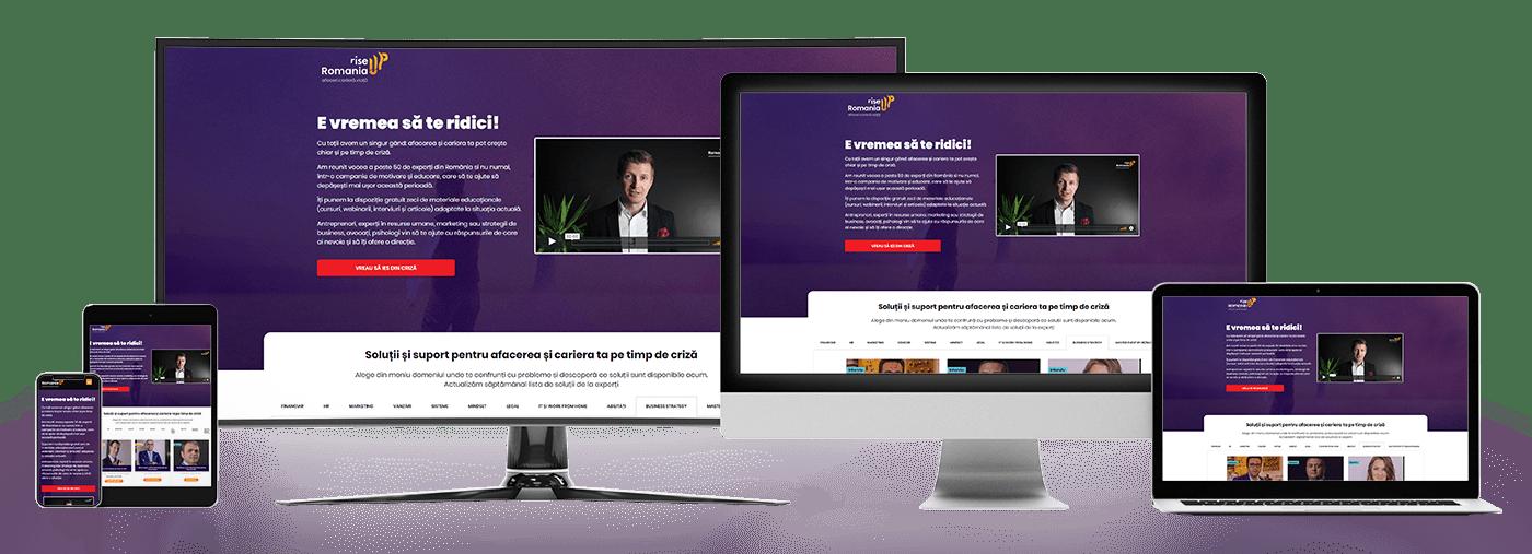 Platformă cursuri online