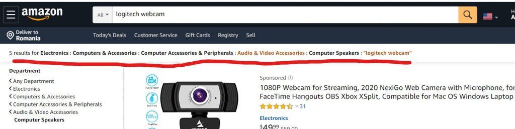 Amazon, 5 secrete ale succesului Amazon: Învață să vinzi de la #1 mondial în eCommerce
