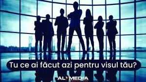 Construiește-ți brandul personal în online