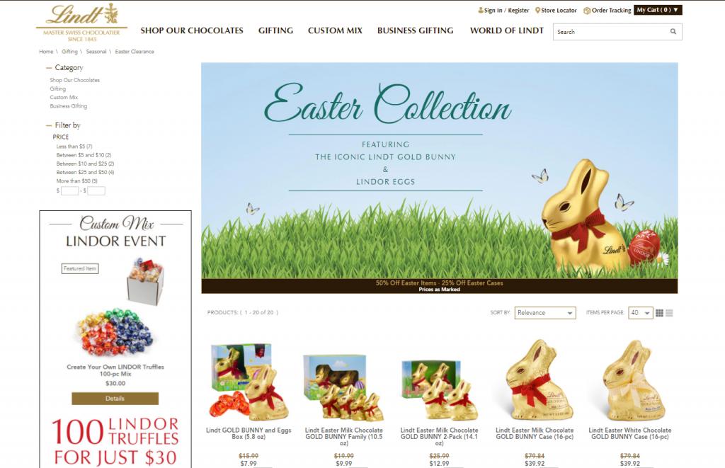 Paște, Vinde mai mult de Paște cu aceste 5 Modificări pe Site