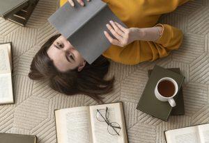 Cum arată piața online de carte în România