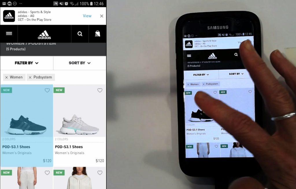versiunea de mobil, 3 Bune Practici pentru versiunea de mobil a magazinelor online
