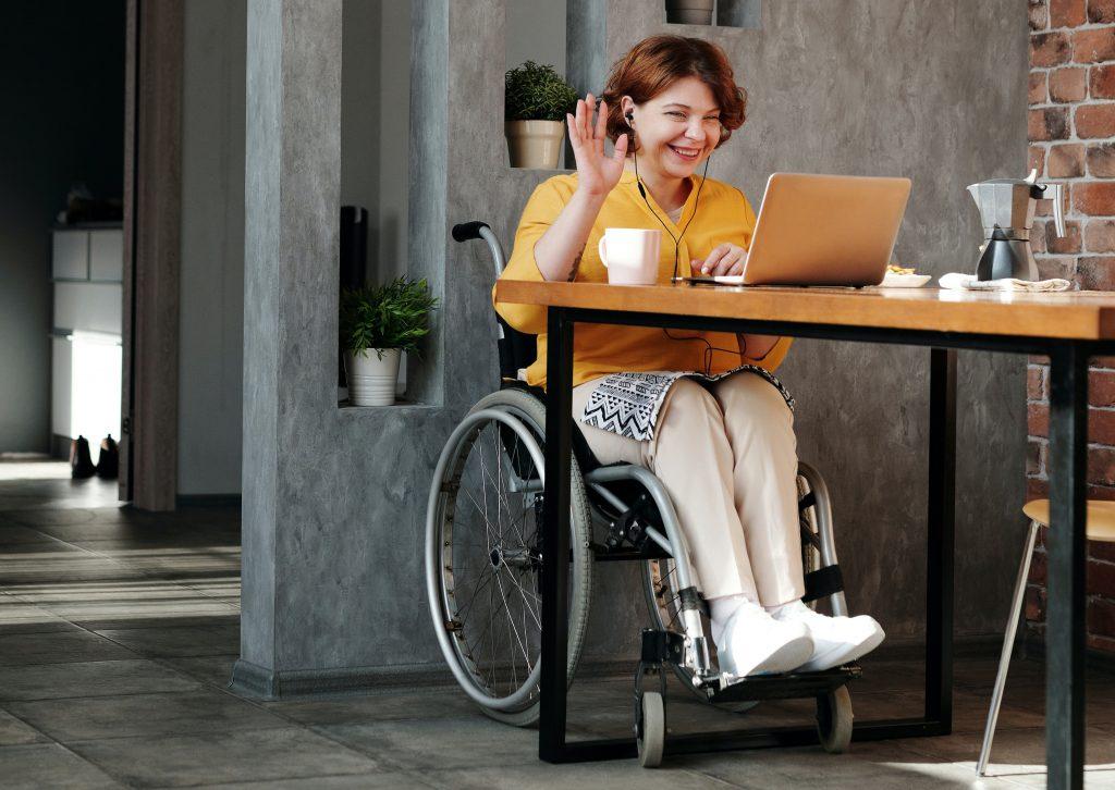 Magazin Online Accesibil pentru Persoanele cu Dizabilități, Cum arată un Magazin Online Accesibil pentru Persoanele cu Dizabilități